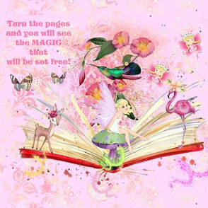 Turn the Pages