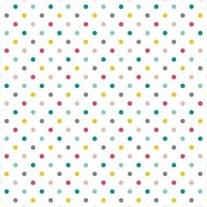 Mini Dots (Elementary)