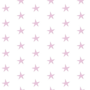 Stars in rosa...