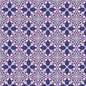 Dot play A, purple