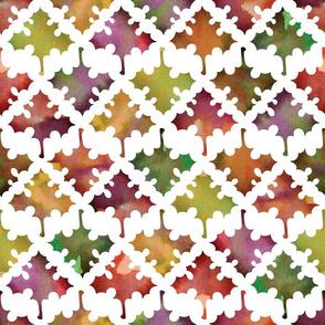 Fall Maple Leaf by ArtfulFreddy