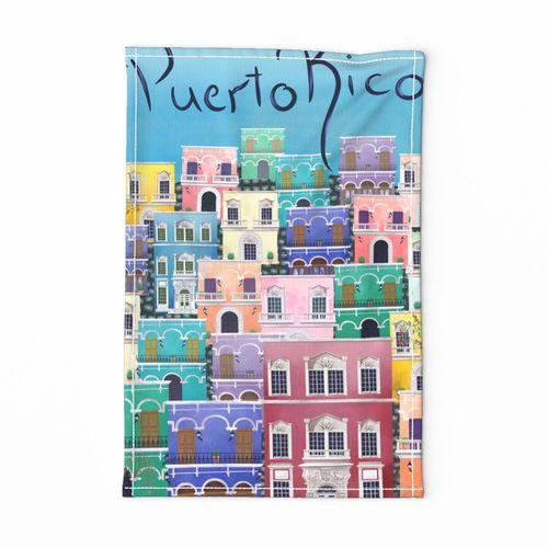 Puerto Rico Dream Updated