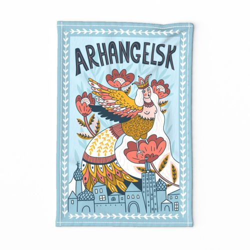 Northern Arhangelsk