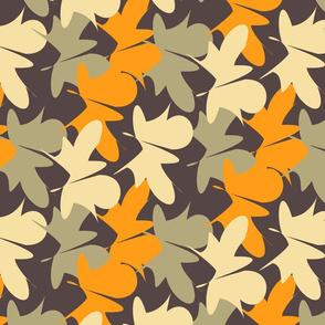 papillons automne
