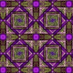Fairies in Grid