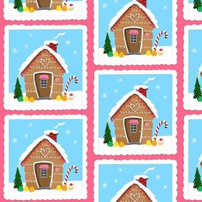 Gingerbread Sweet Shoppe Deluxe