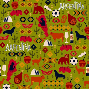 Argentina_pattern