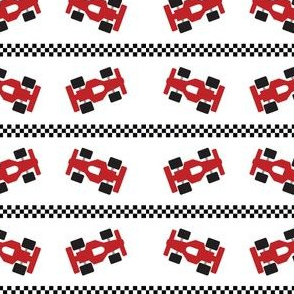 Formula 1 Small Scale