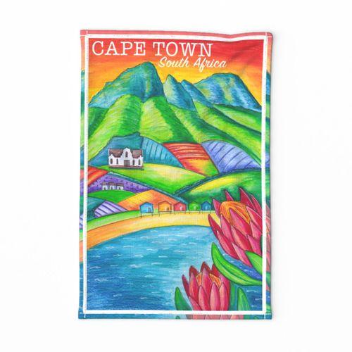 Home Town - Cape Town