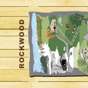 Four Seasons at  Rockwood Farm 40h