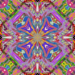Liquid Kaleidoscope