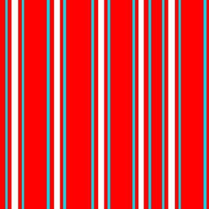 Circusy Fun Stripes