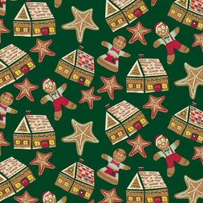 gingerbread drop 3 10xgreenSF150