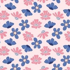 Rosella Garden V2-Pink