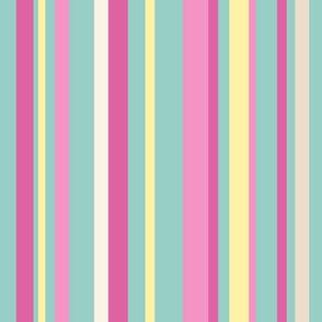 Candy Stripe Christmas