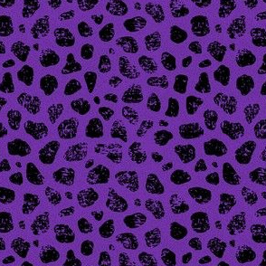 Crayon Rocks 11 | Purple