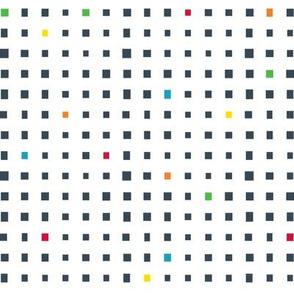 Cube Illusion - Primary
