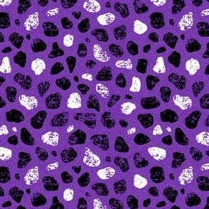 Crayon Rocks 12 | Purple