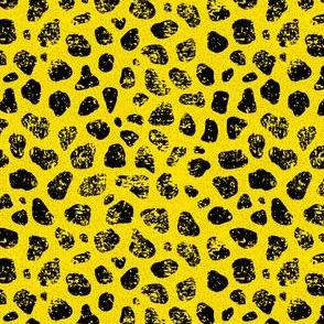 Crayon Rocks 13 | Yellow