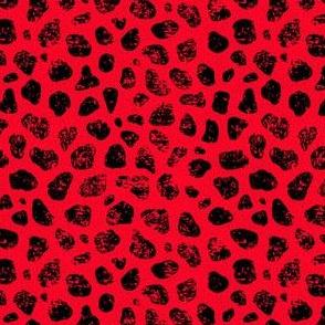 Crayon Rocks 14 | Red
