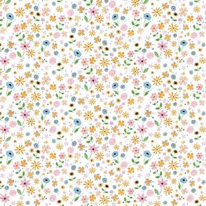 Spring Time Floral