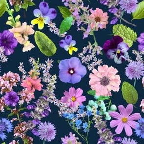 Loose Flower Cuttings