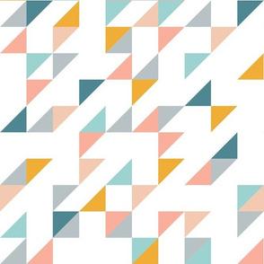 Triangles sharp