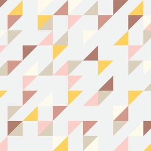 Triangles Autumn