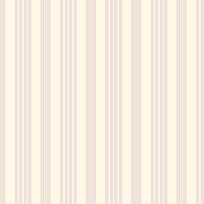 French Ticking _ Aurore on Cosmic Latte _  Copyright Peacoquette 2019