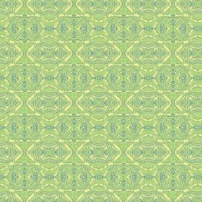 WeeOgee-pastel green
