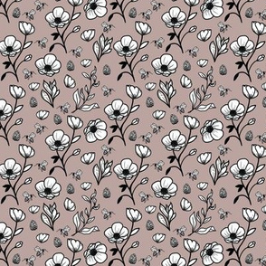 the whitnie floral // small // 44-1