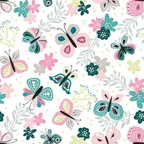 Butterflies patterns by Anna Talavrinova-05