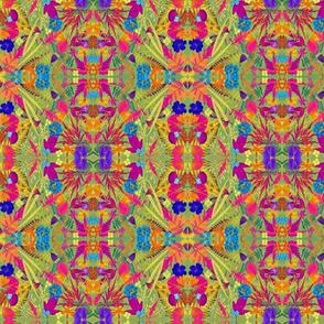 kaleidoscope fall