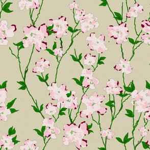 Floral Chintz