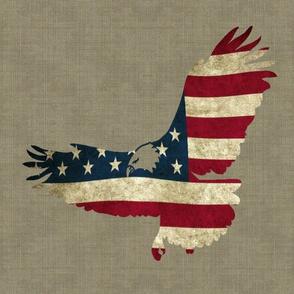 American Eagle Repeat Large