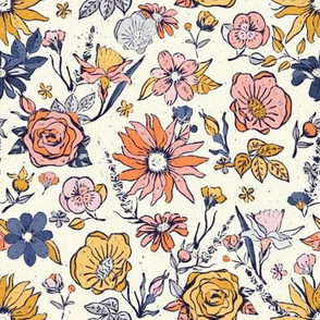 Whimsical Chintz