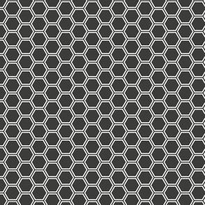 Dark honeycomb