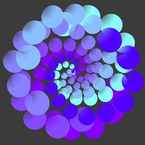 Bubble Ballet_purple