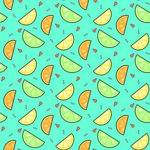 Zest Citrus