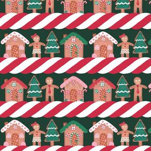 Happy Ginger Village