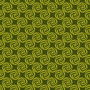 small swirleys - hold da pickle