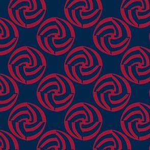 small swirleys - grateful nation
