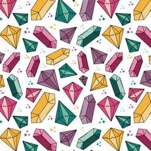 Sparkly Gems