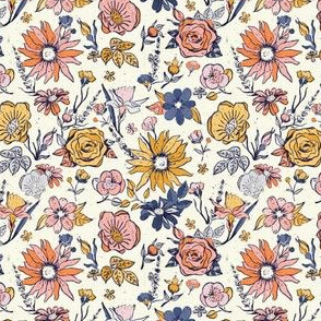 Whimsical Chintz - small