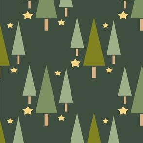 Holiday Trees 2