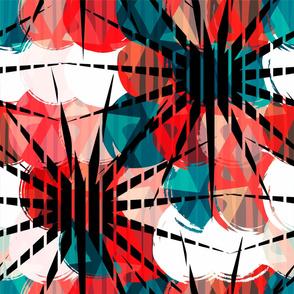 Atomic Kaleidoscope