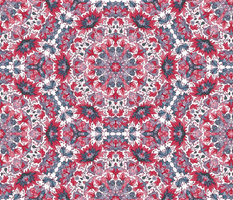 Chintz Caleidoscope