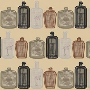 Patent Medicine Bottles | Neutral Party