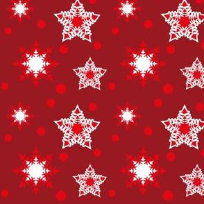 christmas variation No. 7 ☆ stars