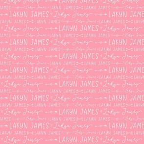 Lakyn James